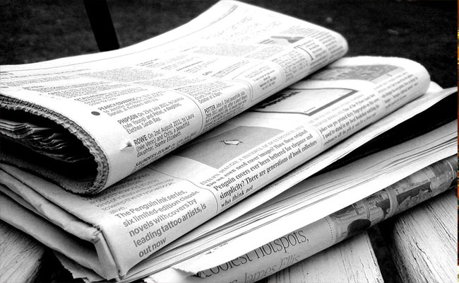 Rassegna Stampa weekend 19 20 dicembre 2020