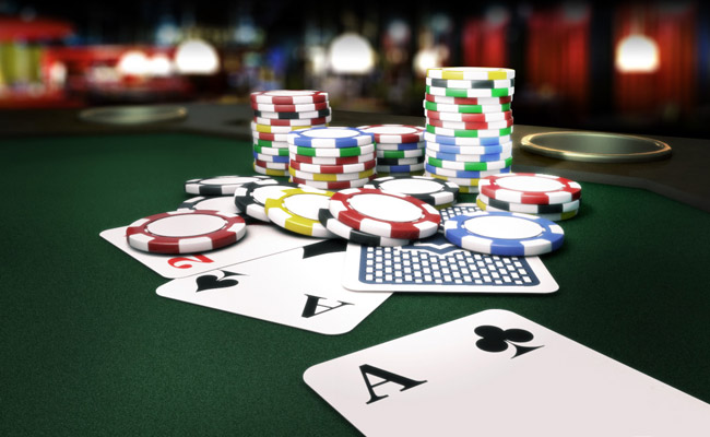 Estados dos EUA onde o poker on-line é legal