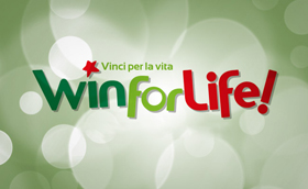 Win for Life Grattacieli Villa San Giovanni RC
